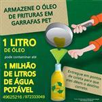 COMPRO ÓLEOS USADO 1,50