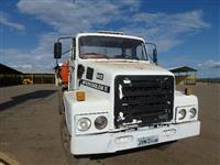 Caminhão Volvo NL10 ano 84