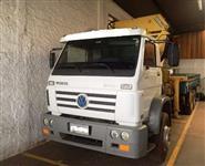 Caminhão Volkswagen (VW) Caminhão Munck Worker 24220 Com Munck 35 Toneladas ano 10