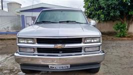 Silverado 2000/2001 Completa