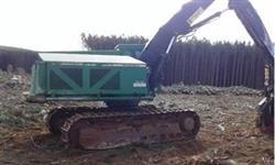 Harvester 903KH JOHN DEERE