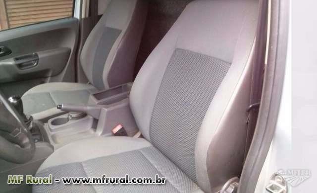 Caminhonete Amarok 4x2 Cabine Simples 2012