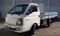 Utilitário HR HBD Hyundai 2014