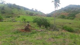 Sitio de 21 hectares em Natividade - RJ