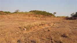 Saibreira - Vendo Saibreira com 5ha licenciados para extração
