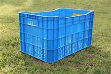 Caixas Plásticas - Hortifruti/Agrícola