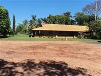 Fazenda 486 Alqeires - PECUÁRIA - Municipio Nova Granada SP