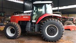 Trator Massey Ferguson 6350 4x4 ano 08