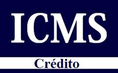 Vendo Crédito de ICMS