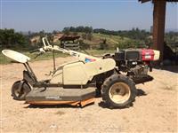 Trator Yanmar Tc-12 4x2 ano 12