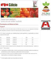 ABB AGRO REPRESENTAÇÃO DE FERTILIZANTES