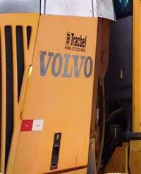 Motoniveladora VOLVO G930