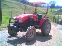 Mini/Micro Trator Tramontini 5045 4x4 ano 13