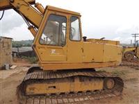 Escavadeira Fiatallis S 90 84