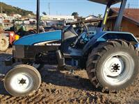 Trator Ford/New Holland TL 75E 4x2 ano 00