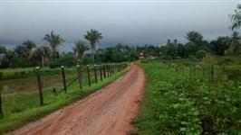 Fazenda em Presidente Vargas e Bom Jardim - Maranhão