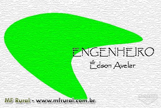 Engenheiro Édson Avelar