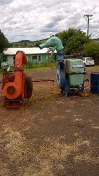 Pulverizador Jacto & Berthoud