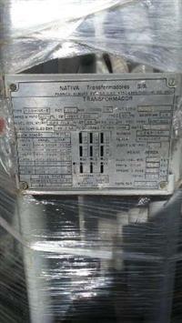 Tranformador de energia de 13.800