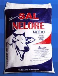 SAL NELORE MOÍDO