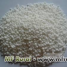 Nitrato de Cálcio 99% de pureza
