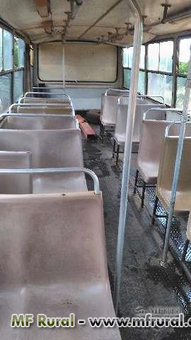 Ônibus  Mercedes-Benz  1113