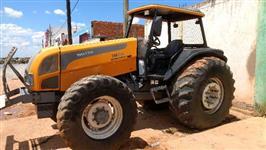 Trator Valtra/Valmet VALTRA BM125I 4X4 4x4 ano 10