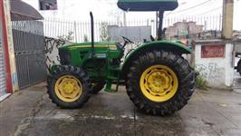 Trator  John Deere 5078E 4x4 13