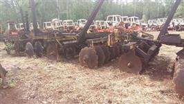 grades de arado
