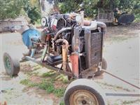 Motor Bomba 6 polegadas