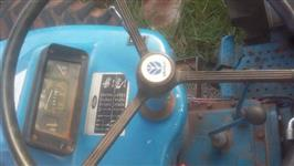 Trator Ford/New Holland 7610 4x2 ano 88