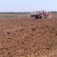 Fazenda de 4080 hectares na região do Matopiba