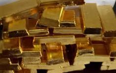 Pó de ouro AU e barras de Dore Gold para venda