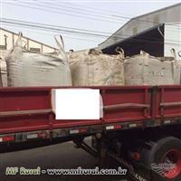 Fertilizante Organomineral - Beneficios comprovados e menor custo para o produtor