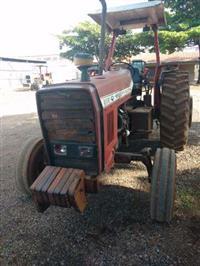 Trator Massey Ferguson 292 4x2 ano 88