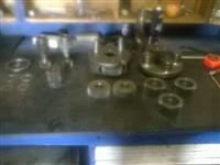 peças para maquinas M322 cat