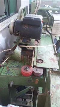 Máquina De fabricação espetos de bambu