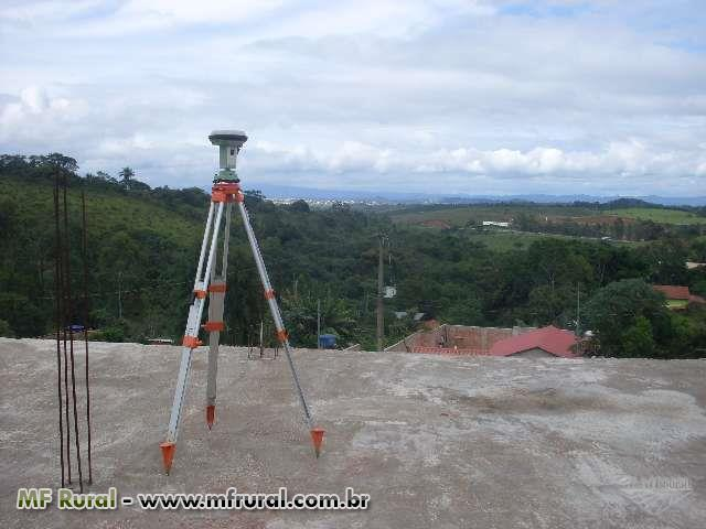 Topografia Minas Gerais