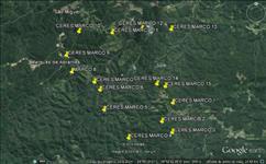 Venda terreno para reflorestamento tudo documentado e localizado ( Bocaiuva do Sul )