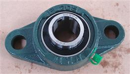 Mancal Fl 205 = Mancal + Rolamento Ucfl 205 25mm