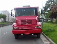 Caminhão Mercedes Benz (MB) MB-1418E ano 93