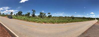 Fazenda 220hectares a 5km de Bonfinopolis  (MG)