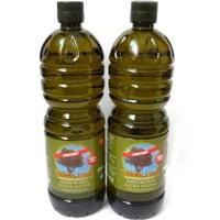 Azeite de oliva argentino