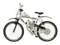 Kit motor 48cc 2 tempos para bicilceta