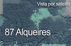 Fazenda linda de (87 Alqueires) em Rondônia