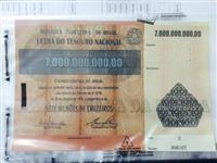 LTN , LETRA DO TESOURO NACIONAL , REPACTUADA , SERIES H , M , R ,Z , OPORTUNIDAD
