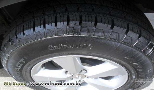 TOYOTA RAV 04 AUTOMATICA 4X4 4 CILINDROS PRETA BANCOS DE COURO PROMOÇAO