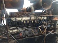 Trator Case motor case 180 mxm 2006 turbo completo 4x4 ano 06