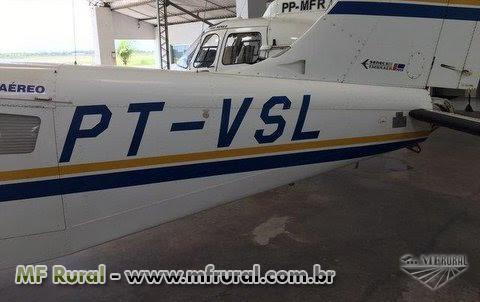 AERONAVE BIMOTOR SENECA 3 810 REVISADO OPORTUNIDADE UNICA DE ADQUIRIR UMA AERONAVE ESPETACULAR 100%