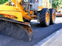 Empresa de asfalto